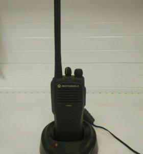Рации Motorola, Vortex и радиостанция Связь М84
