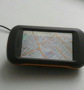 Навигатор Garmin Montana 600
