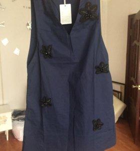 Платье ,сарафан новый