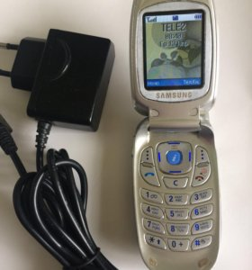 Samsung sgh-e300