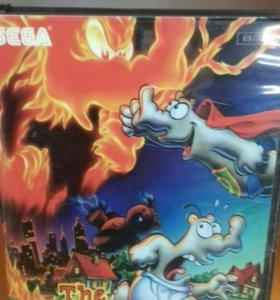 The Ottifants Sega 16 bit