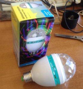 Лампа проектор