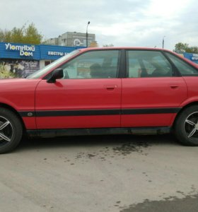 Audi 80 b3 1.8 s