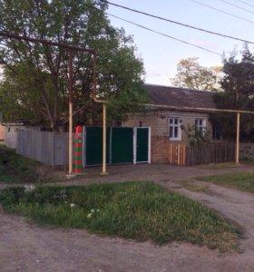 Продаётся дом в с. Урожайное