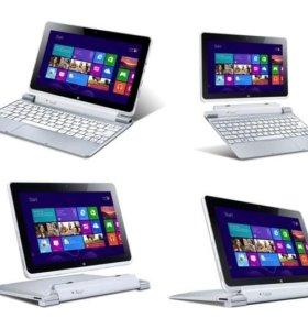 Acer Iconia W510(рассмотрю обмен) цвет чёрный.