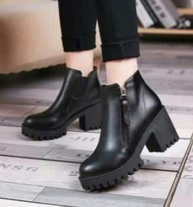 Туфли Ботинки новые