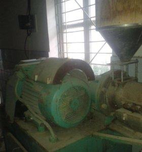 Оборудование по производству кукурузных палочек