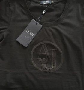 Женская футболка AJ