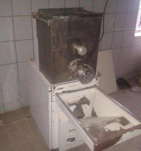 Оборудование по производству макаронных изделий