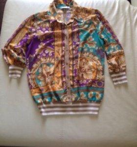 Блузка Waggon новая
