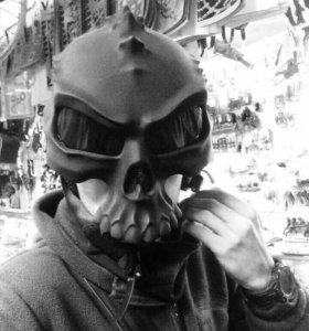 Новый шлем Phantom