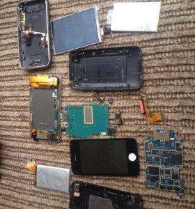 Айфон 3G 3GS