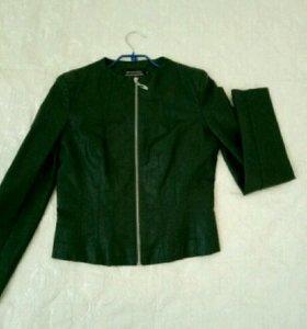 Куртка кожа-заменитель
