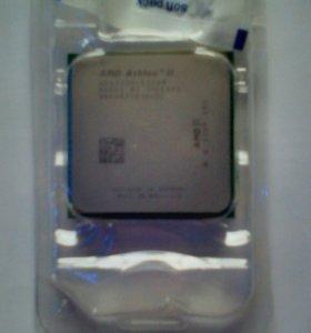 Процессор AMD Athlon II X2 220 Socket AM3, AM2+