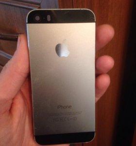 Корпус айфон 5s
