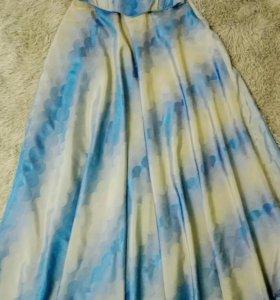 Платье 44—46р на торжество.
