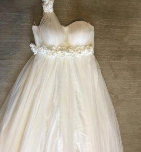 Платье в греческом стиле...