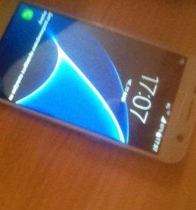 Телефон Samsung Galaxy S7....обмен тоже есть .