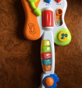 Гитара BabyGo