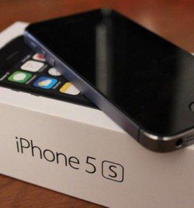 iPhone 5s, 16 гб