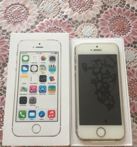Айфон 5s на 16