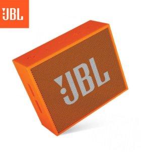 Портативная Bluetooth колонка JBL® Go
