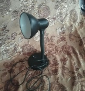 Лампа Б.У