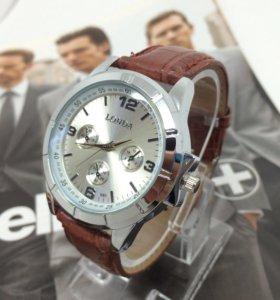 Мужские часы, новые