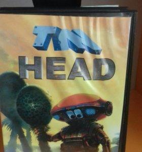 To head Sega 16 bit