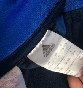 Толстовка Adidas 164см