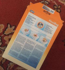Фильтры для пылесоса универсальные 2 шт
