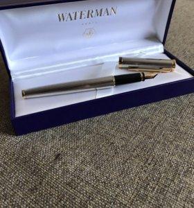 Перьевая ручка Waterman(новая)
