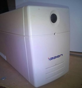 Бесперебойник Ippon 500 ВА