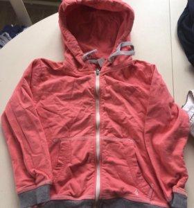 Одежда на девочку р128-134