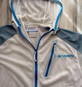 Новая москитная куртка Columbia