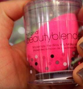 Спонж Beauty blender