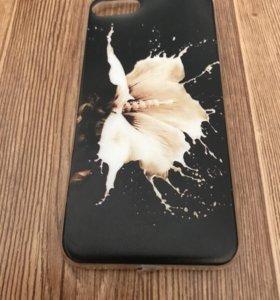 Новый чехол 3D для IPhone 7