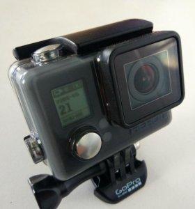 GoPro Hero+LCD