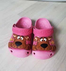 Crocs оригинал 8,9