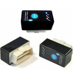 ELM327 Bluetooth ODB2 ELM 327