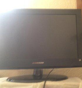 Телевизор ERISSON(в отличном состоянии)