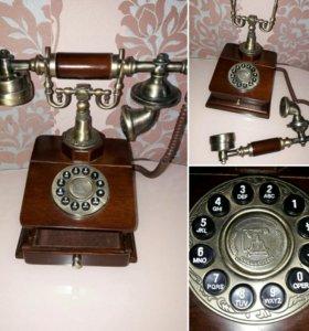 Телефон Ретро-Коллекционный