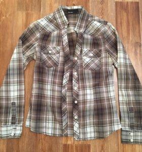 Рубашка в идеальном состоянии