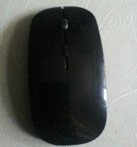 Новая безпроводная мышь
