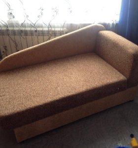 Детский диванчик.