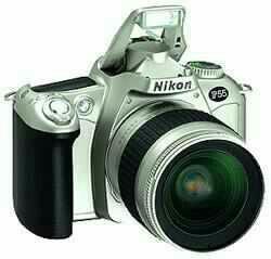 Фотокамера. Nikon f55. Только тушка