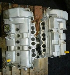 Мотор Mazda MPV. 2.5 GY Ford mondeo2.5