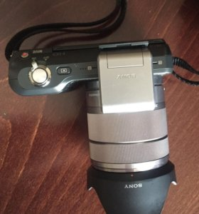 Фотоаппарат SONY nex3