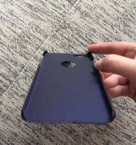 Бампер на IPhone 6 Plus