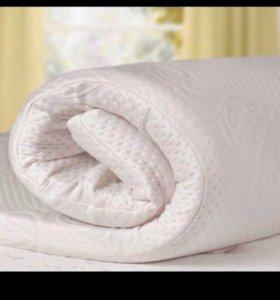 Топпер на матрас или диван